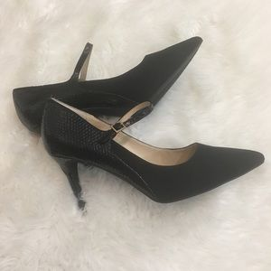 NWOB CATO Mary Jane Pumps